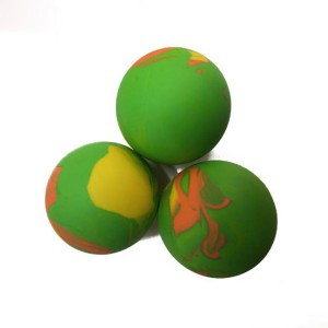 Hockey ball