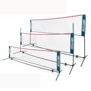 Badminton Stand