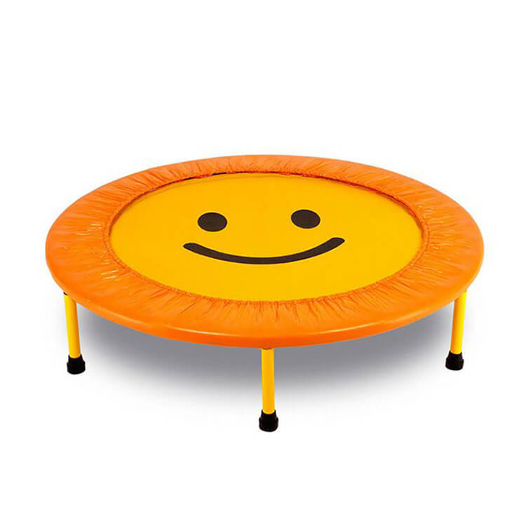 Small Kids Trampoline Featured Image
