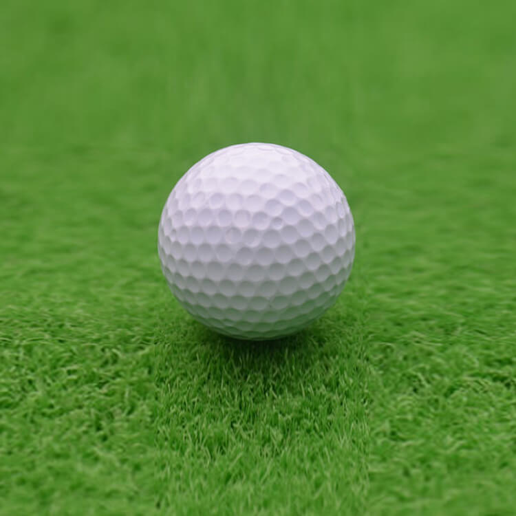 Golf ball Featured Image