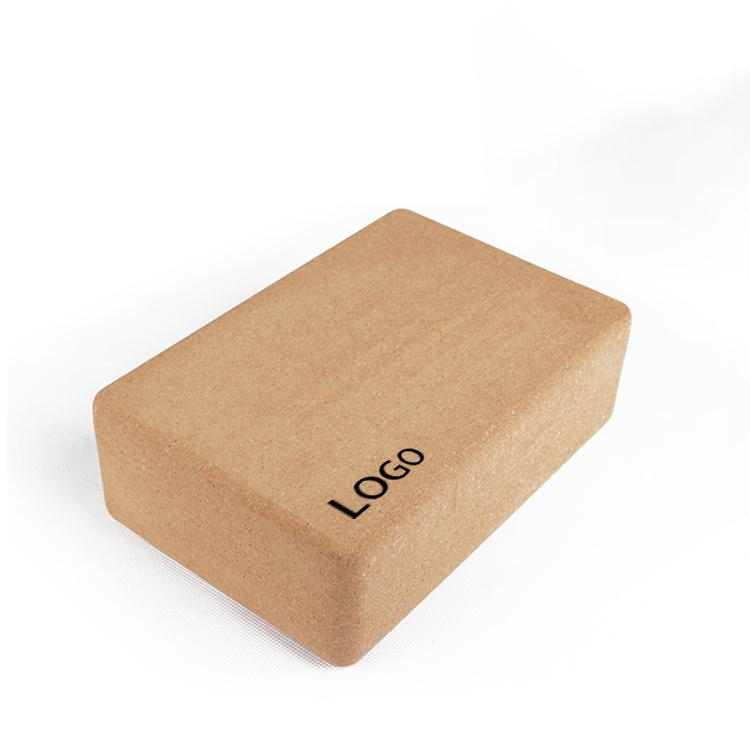 cork  Yoga block Featured Image