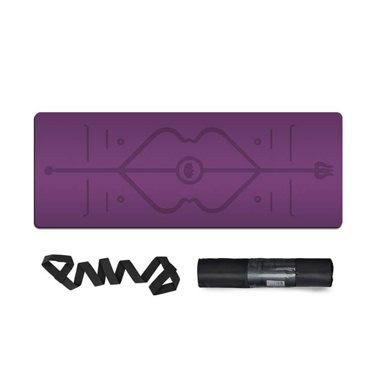 Anti Slip Yoga Mat Featured Image