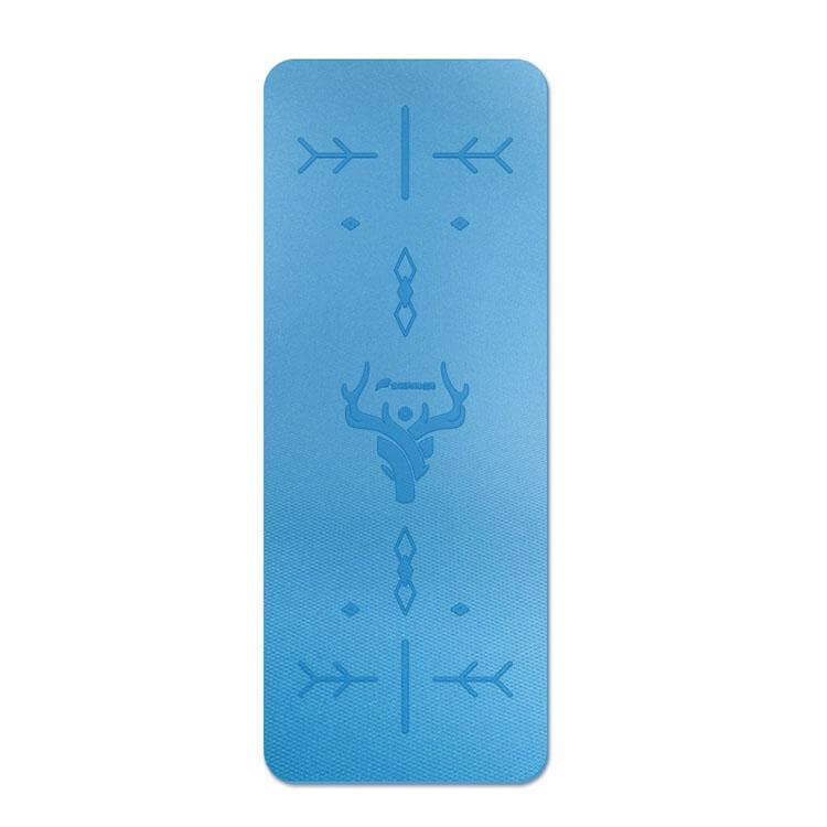 Wholesale Yoga Mat Featured Image
